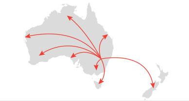 Ship Australia Wide