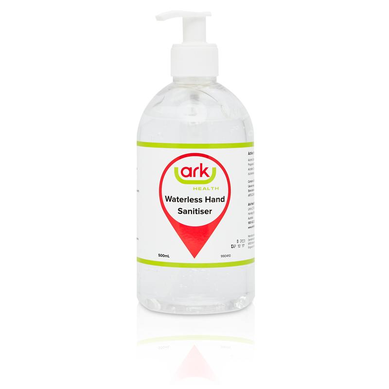 Ark Health Hand Sanitiser 500ml