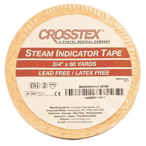 Crosstex Sterilisation Indicator Tape