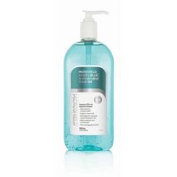 Microshield Angel Blue Antimicrobial Hand Gel 500ml