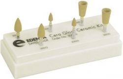 Edenta CeraGloss Ceramic RA Kit 30040SO