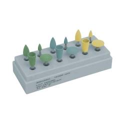 Edenta CeraGloss Kit 30045SO
