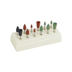 Edenta Amalgam Polishing Kit