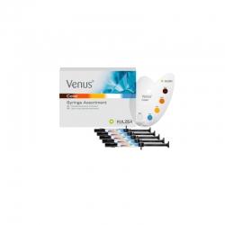 Kulzer Venus Color SYR 1 x 1G - BLUE 1 x 1, 5 cannulas