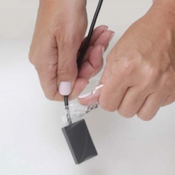 Flow Sensor Sleeves Comfees Econo Medium 0/1