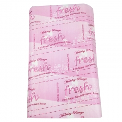 ABC Tissue Fresh Supertrim Interleaved Towel 20cm x 24.5cm 2400's