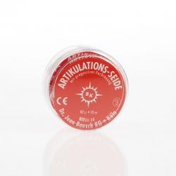 Bausch Articulating Silk 16 mm wide Red 80u BK08