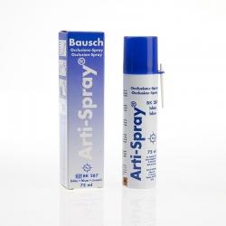 Bausch Arti-Spray« Occlusion Spray Blue  BK287