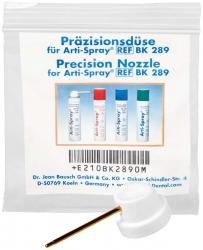 Bausch Arti-Spray« Precision-Spray-Tip   BK289