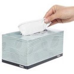 Kleenex Facial Tissue 2 Ply  BX200 4715