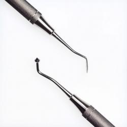 Ergonomix Carver DEH8 Condenser Shofu #3