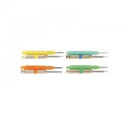 Stabilok Drills Medium Green
