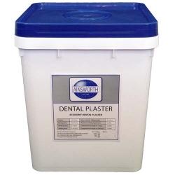 Ainsworth Dental Plaster Pail 20kg