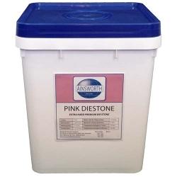 Ainsworth Diestone Pink 20kg