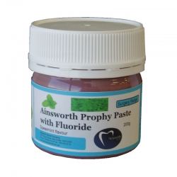 Ainsworth Prophylaxis Paste Spearmint 200g
