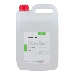 BevistoCryl Hospital Grade Disinfectant - Hard Surface