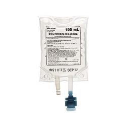 Baxter Sodium Chloride 0.9% IV